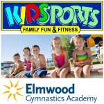 Summer Fun at Elmwood Fitness Center! {Sponsored Summer Camp Giveaway}