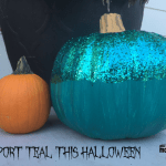 Support Teal This Halloween :: This Allergy Mom Thanks You