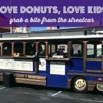 Love Donuts, Love Kids {Changing Lives Through Foster Care}