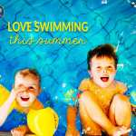 Love Swimming This Summer {One Mom's Experience With Swim Lessons in New Orleans}