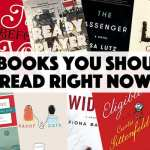 16 Books You Should Read Right Now!