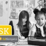 Ask EdNavigator: Helping with Homework
