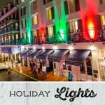 2017 Guide to Holiday Lights in New Orleans