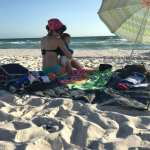 Mindset Shifts for Mom {From Post-Partum to Beach Vacation}