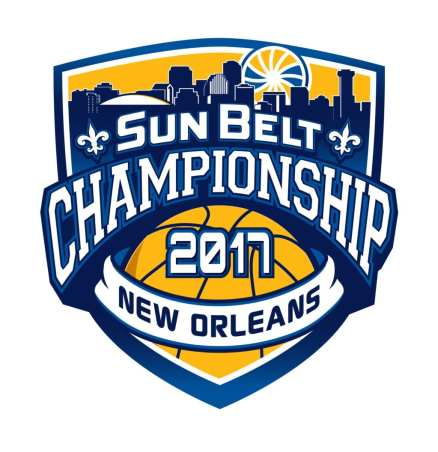 Sun Belt Conference Basketball Championship New Orleans