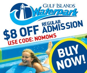 water parks new orleans