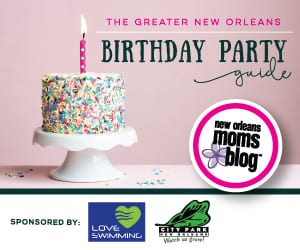 New Orleans Events for Family