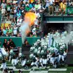 Tulane Green Wave Football: New Orleans Family Fun!