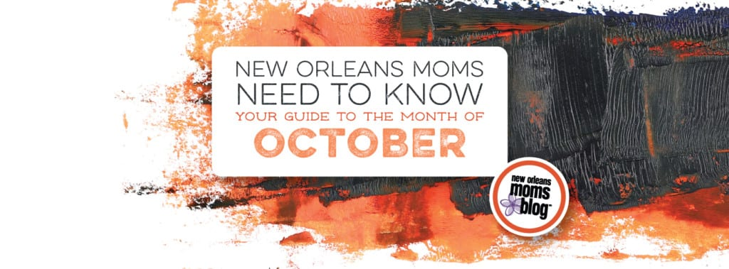 what to do in new orleans october 2017