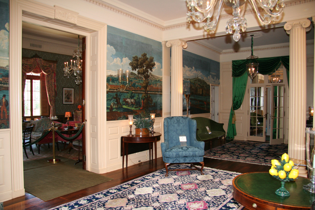 Longue Vue House And Gardens New Orleans Attraction