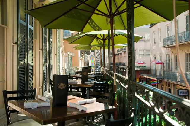 Dinner Restaurants French Quarter