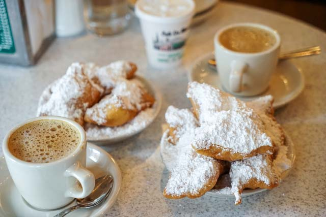 Image result for cafe du monde