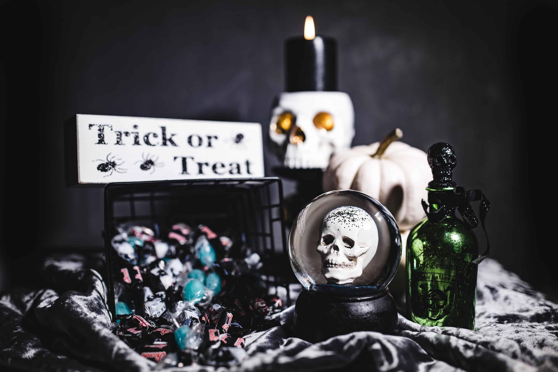 Halloween Behavioral Economics