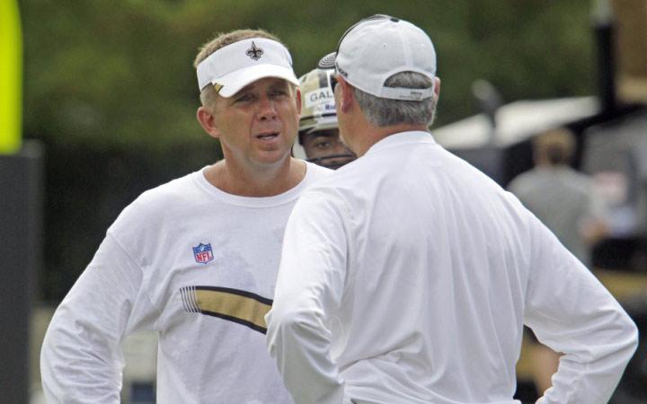 Eksperter vurderer Saints vinder NFC South