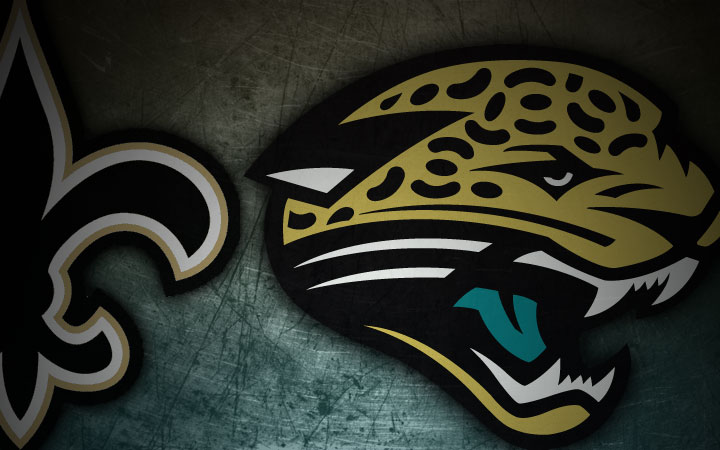 GAMEDAY: Jacksonville Jaguars