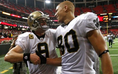 Graham om Drew Brees' kontraktproblemer