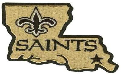 New Orleans Saints har fødselsdag