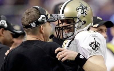Brees tror Saints kan fastholde nøgle spillere – opdateret