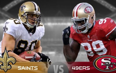 PREVIEW: San Francisco 49ers playoff opdateret for sidste gang…
