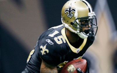 Saints resigner Roby