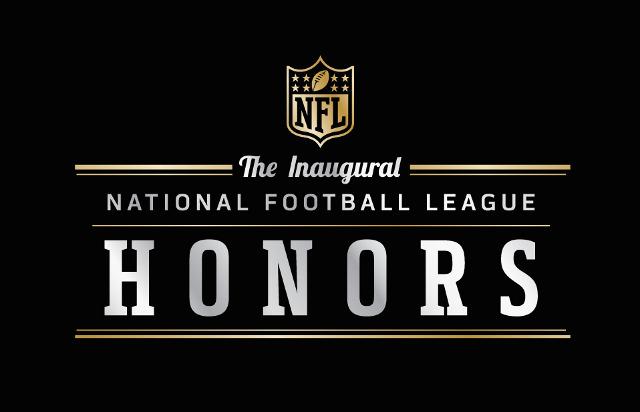 NFL Honors – 1/4