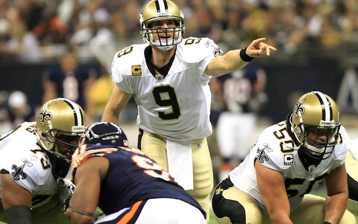 Preview: New Orleans Saints – Chicago Bears