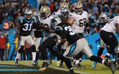Mark Ingram til Pro Bowl