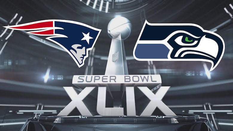 Super Bowl XLIX: Saints forbindelser