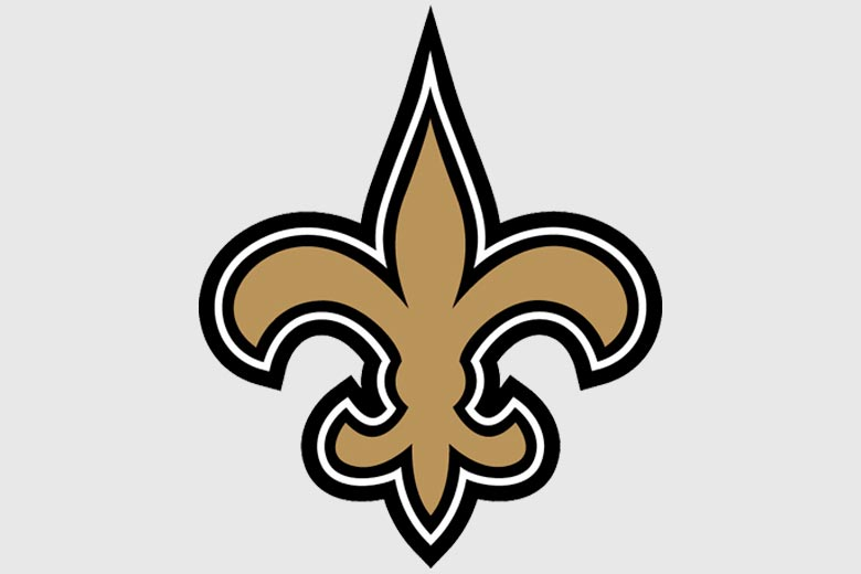 10 New Orleans Saints på ESPNs top 300