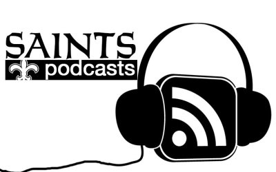 New Orleans Saints podcasts