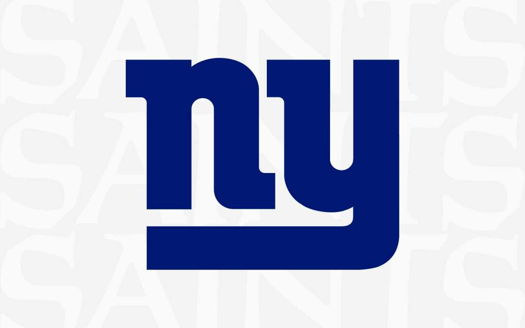GAMEDAY: New York Giants