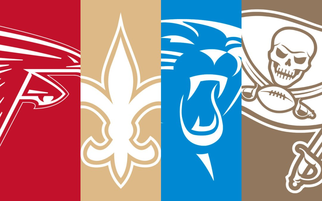 NFC South draftklasser 2017