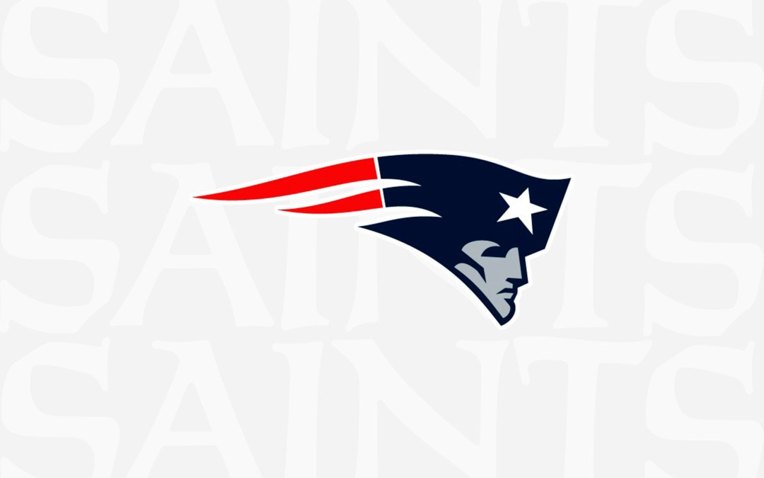 GAMEDAY: New England Patriots
