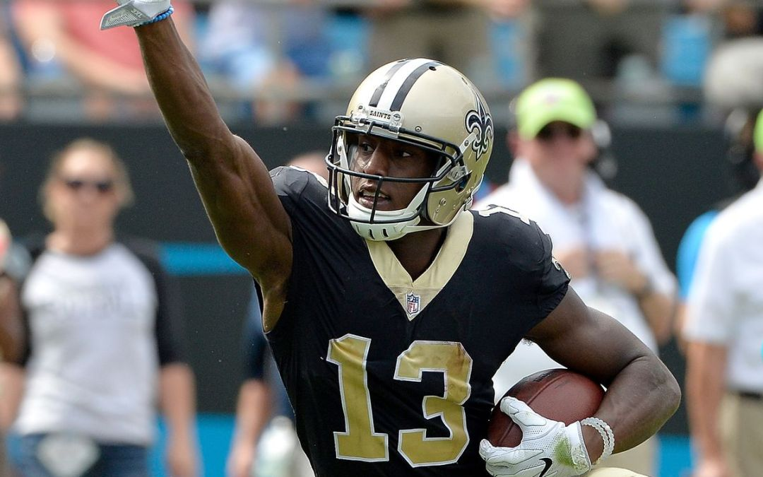 Thomas, Brees og uge 2 for New Orleans Saints
