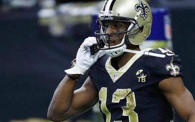 Michael Thomas får gigantisk kontrakt med New Orleans Saints
