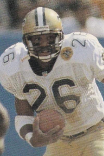 Vince Buck #26