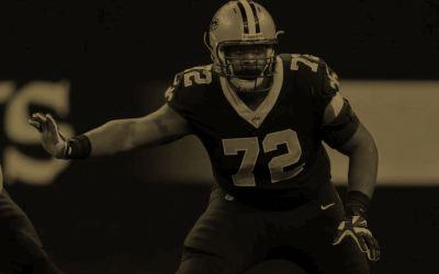 New Orleans Saints foruden to spillere yderligere mod Denver Broncos