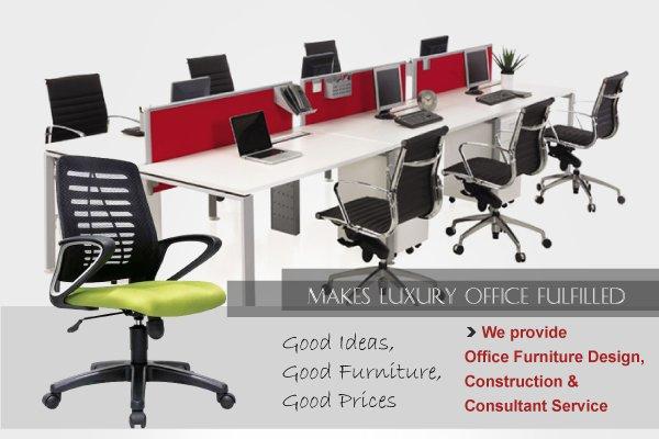 Office Furniture Johor Bahru