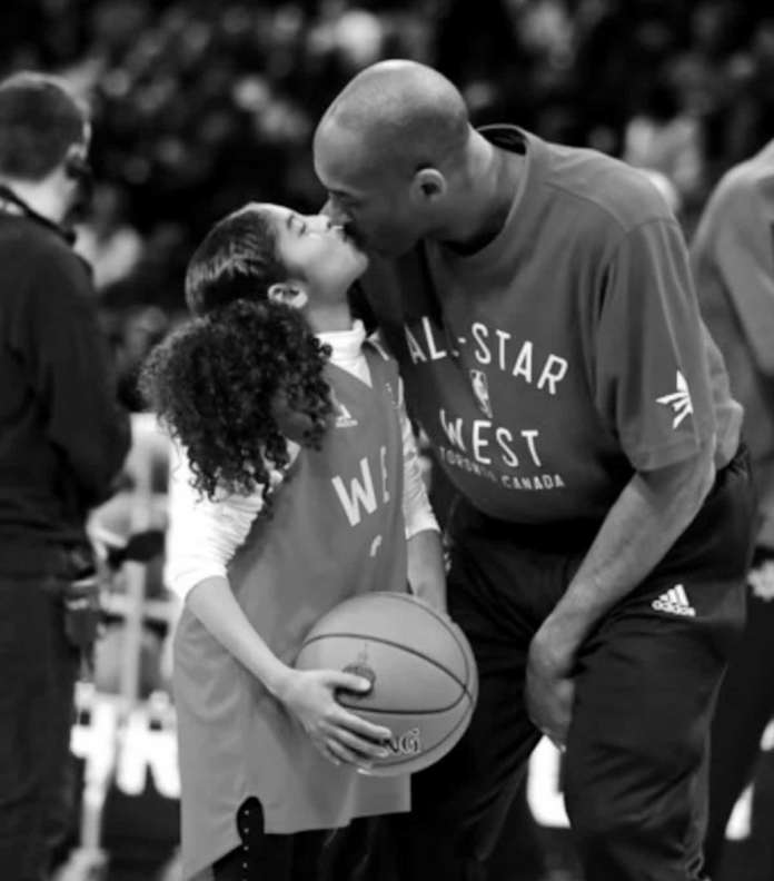 Kobe Bryant, a universally-loved NBA star who played for the LA Lakers, has been killed along with his daughter in a private helicopter crash in California. Police say nine people died, in an accident that has sent shockwaves across the US.