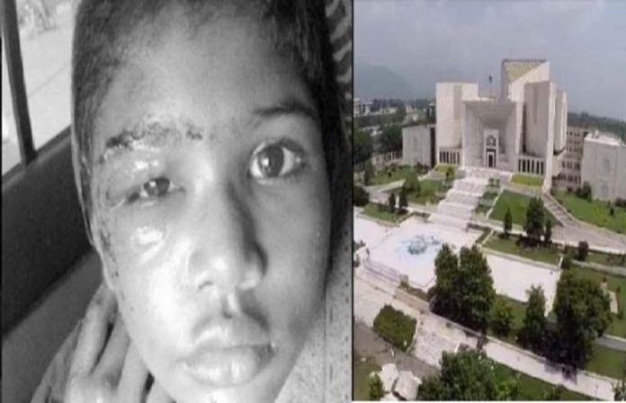 Tayyaba torture case, Supreme Court Revoked increased sentence of former judge, wife