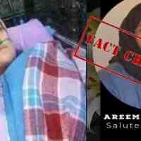 NHS Nurse Areema Naseeen Died on Friday at Walsall Manor Hospital, Midland