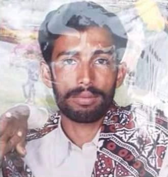Riaz Sohu Abducted By Bandits in Khairpur Sindh