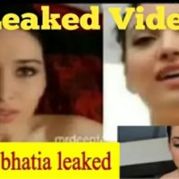 Tamannaah Bhatia Leaked Video - Tamanna Bhatia Viral MMS Video