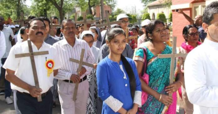 USCIRF is Alarmed by recent attacks against churches in India