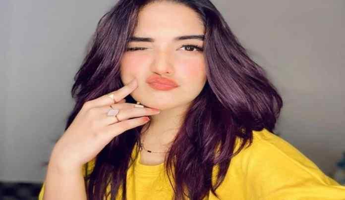 Romaisa Khan leaked Video