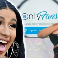 Cardi B Onlyfans Leaked Video - What Cardi B Has shared on her Onlyfans