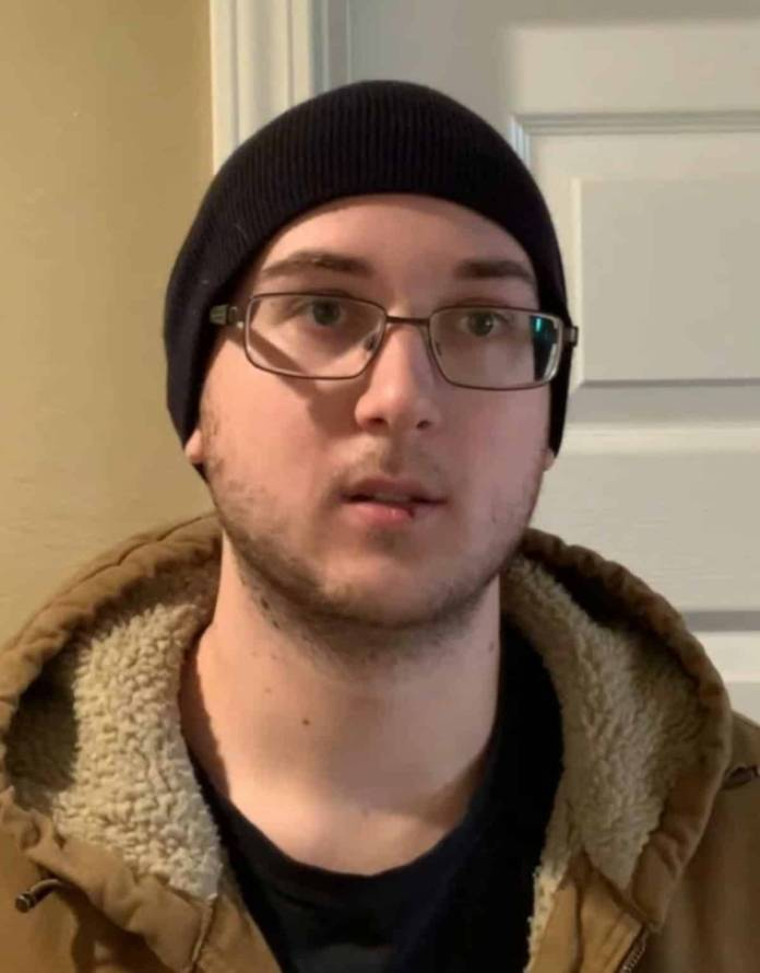 """YouTuber """"Apollo Legend"""" reportedly found dead at home after leaving a note in his last YouTube video"""