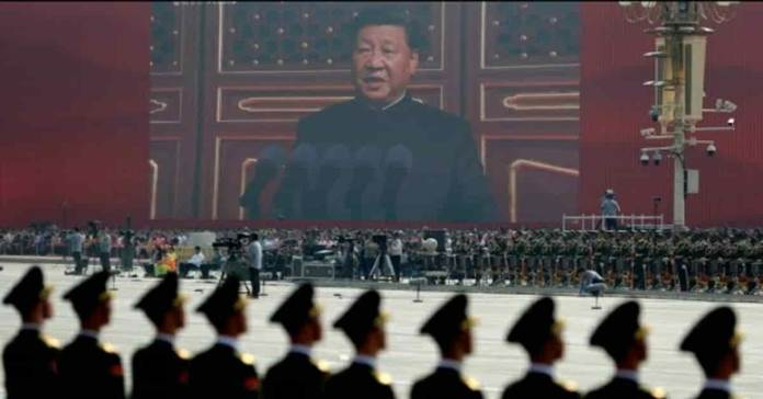 """The leak exposing nearly two million members of the CCP has provided an """"unprecedented view"""" into the structure and method of operations of the Communist Party of China, says cyber security analyst and co-founder of Internet 2.0 Robert Potter."""