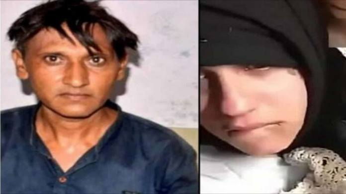 An Indian tourist made the video of Afghan girl Narmeen Karzoun while committing the sin forcefully against her and shared the video on social media. The Indian tourist, identified as Deep Desai, has been arrested by Afghan authorities