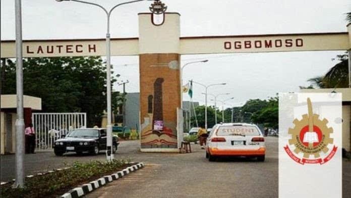 Ladoke Akintola University of Technology (Lautech), Nigeria